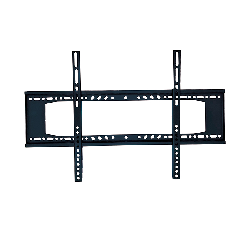 Powder coated TV bracket