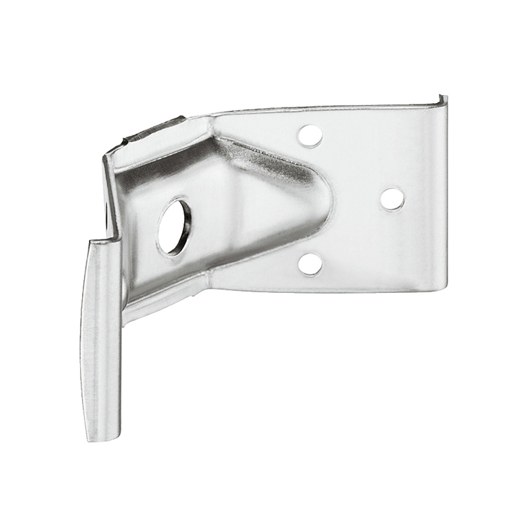Zinc Plated Connecting Brackets